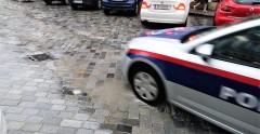 Pflaster 18.3.2017 Polizei