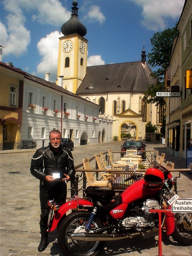Fabian motorrad