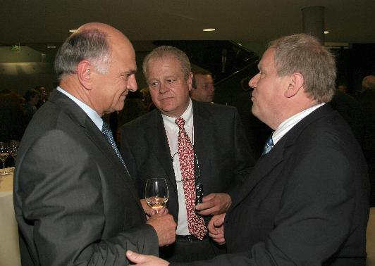 Gespräch Pröll Piaty 2005