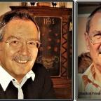 Stadtrat Fritz Rechberger     ist verstorben