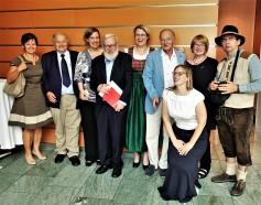 Familie Schuhfried, Käfer reichenecker