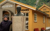 Flambahn Museum