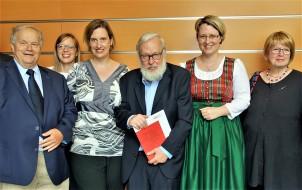 Schuhfried Familie mit Piaty