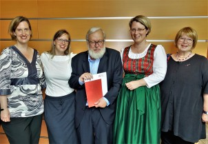 Schuhfried Familie