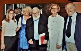 Schuhfried Mikl Leitner Freunde Foto N.Ö. Presse