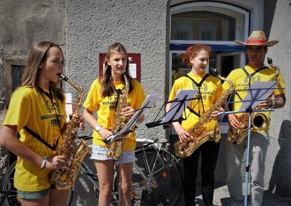 Musikschule Bläser 2