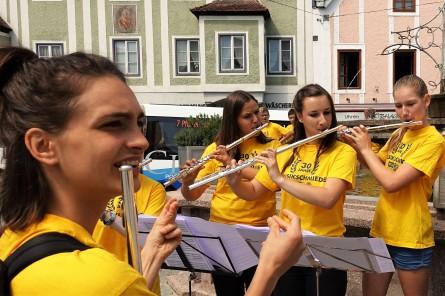 Musikschule Bläser 4