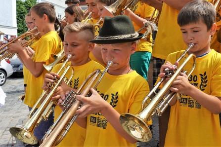 Musikschule Bläser 5