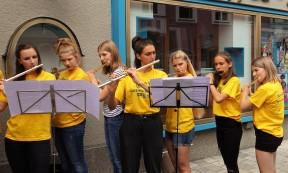 Musikschule Bläser Stüberl