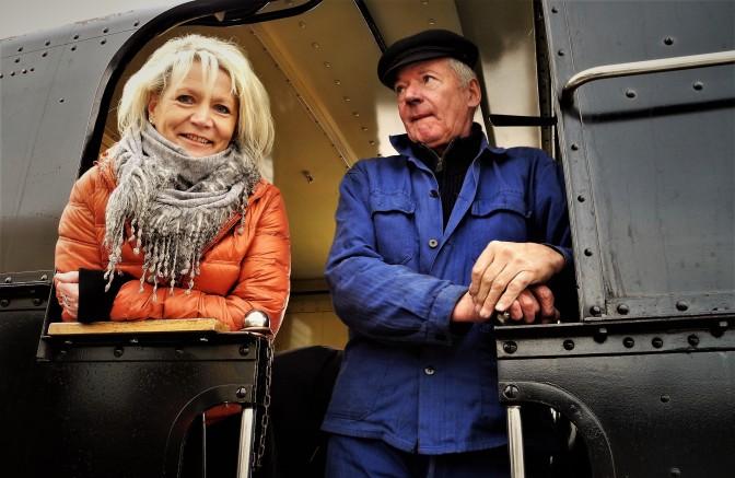 Renate und Erich Dürnecker