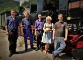 Renate Wuchteln Team