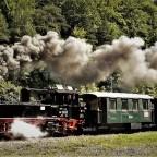 Bergstrecke  Ybbstalbahn