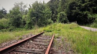 Ybbsitz Schienen 5