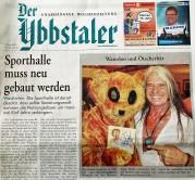 Ybbstaler Titelseite Ötscherbär Waterloo 2.6.2016