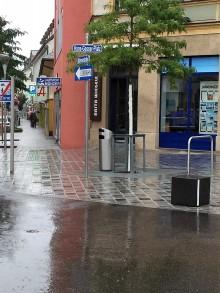 Hans Gasser Platz Villach 2