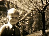 Karli 3 Jahre 1951