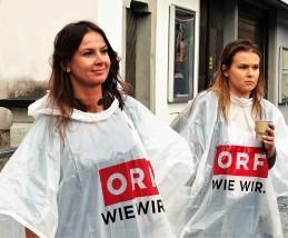 ORF regenschuz