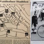 Fif`s  Stadtfest
