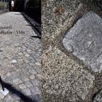 Beschriebene Steine