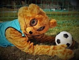Fußball Tormann 2
