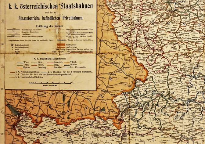 Plan Staatsbahnen