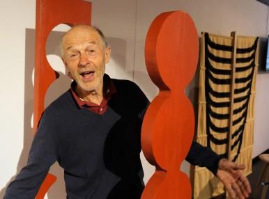 Schalk Harti Ausstellung