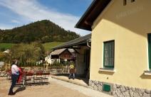 Bahnhof Kogelsbach 1