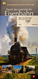 Broschüre Eisenbahn orig