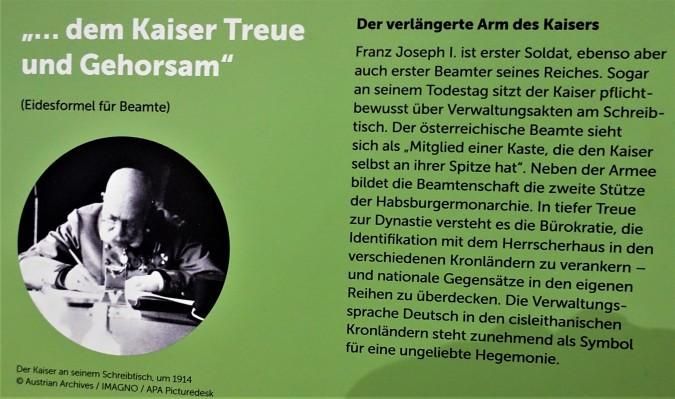 Franz Josef Beamte