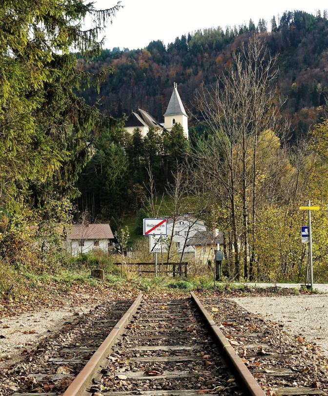 Schienen Hollenstein 2