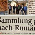 Medien Eisenbahnmuseum