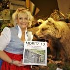 Bärenbesuch – Ötscher