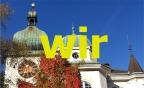 wir, auch  in Waidhofen