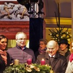 N.Ö. Advent in Wien