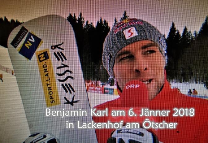 Karl am Ötscher 2018