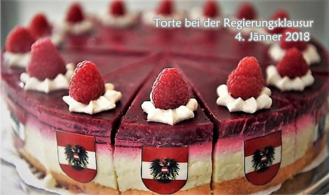 Seggau Torte
