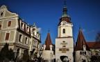 Krems und Waidhofen