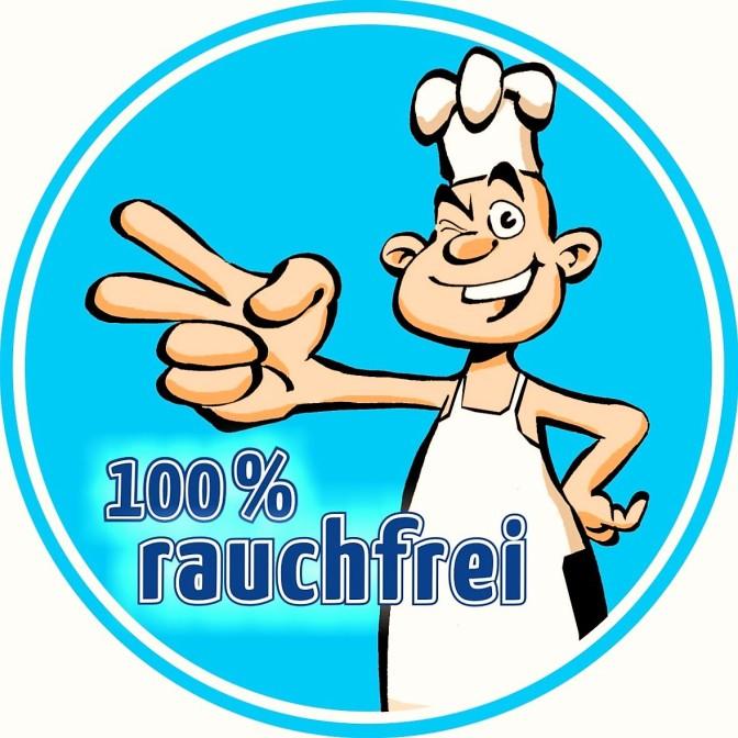 100 % rauchfrei Pickerl - die Lösung ohne Zwang