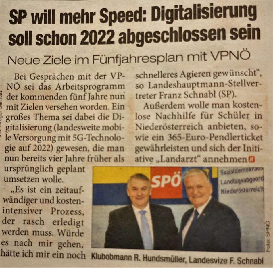 5G SPÖ NÖ.