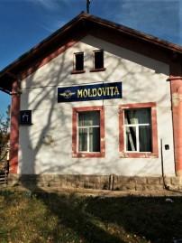 Eisenbahnmuseum Rumänien 2 (2)