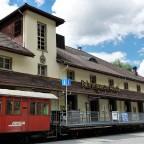 Bahnmuseum Bergün
