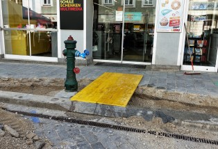 Unterer Stadtplatz 5. Mai 2018 4