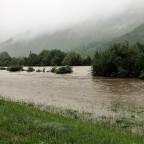28.6.2018 – Hochwasser