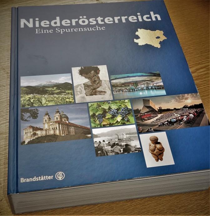Niederösterreich Buch