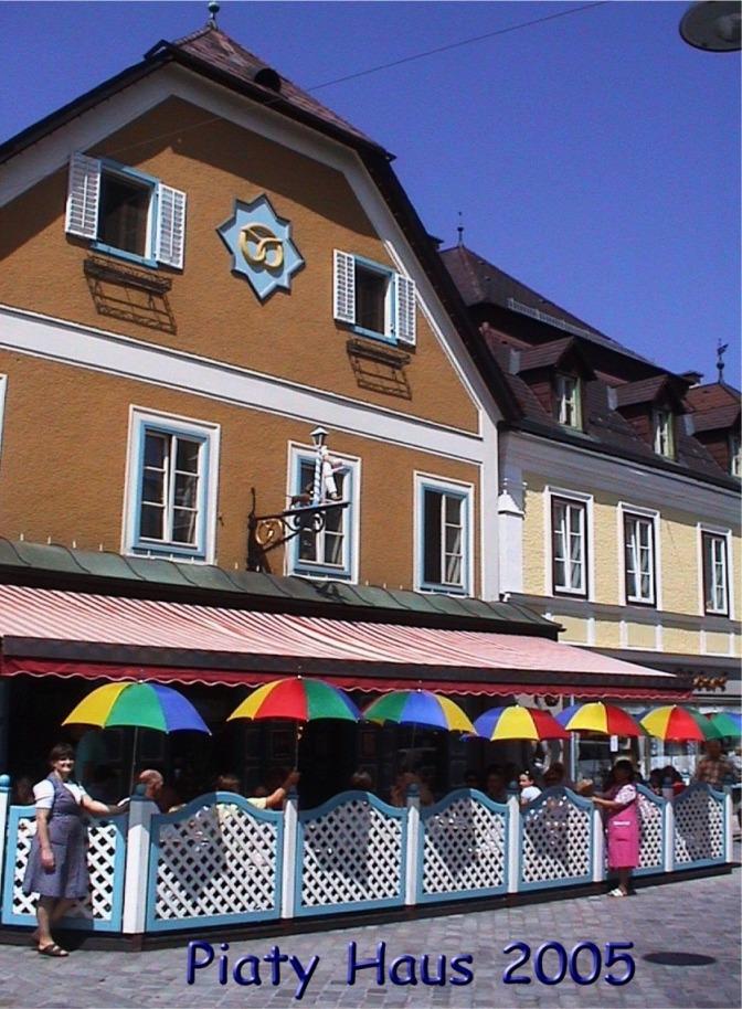 Piaty Haus 2005