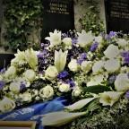 Trauer über Hofrat Pany