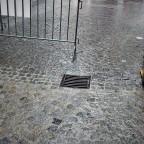 FUZO – bei Regen !