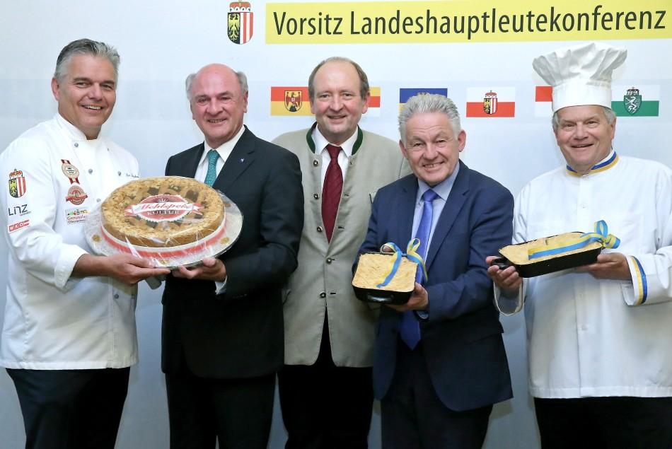 Landeshauptleutekonferenz Mehlspeiskultur (2)