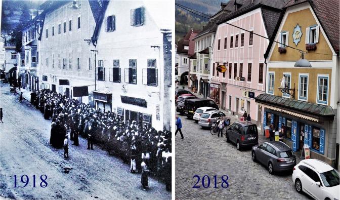 1918 2018 hell