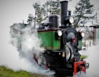 Lied:  Dampflokomotive